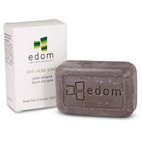 Edom Антибактериальное мыло против угрей, для жирной кожи Anti-acne soap 100gr 100gr