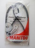 Ремень вентилятора для Manitou (Маніту 257525)