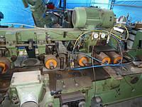 Четырехсторонник  WEINIG  Profimat 20S  на 4 шпинделя обработка 220x130мм