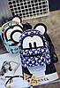 Милые мини рюкзаки мышки, фото 2