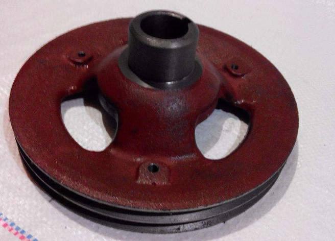 Шків колінчастого Д-144 Д37Е-1308157-А2, фото 2