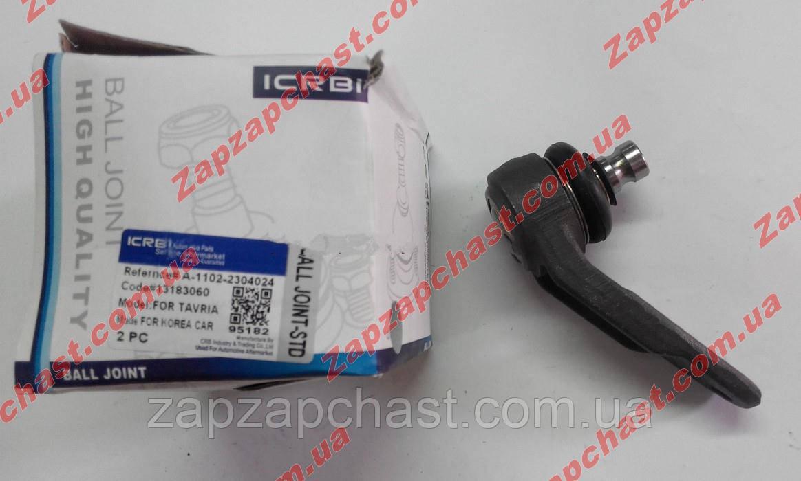 Шаровая опора Заз 1102 1103 таврия славута стандарт CRB 1318.3060