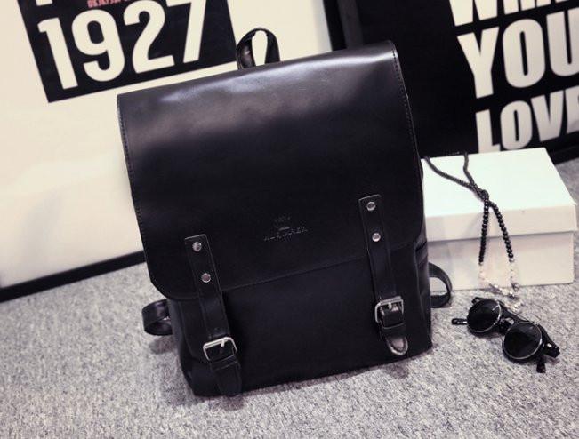 Практичный молодежный рюкзак