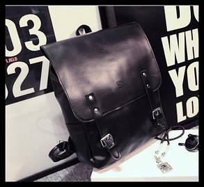 Практичный молодежный рюкзак, фото 2