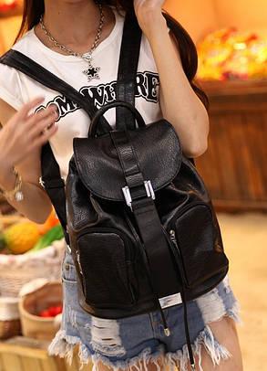 Стильный практичный рюкзак, фото 2