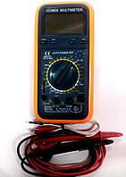 Мультиметр DT 9805, фото 1