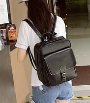 Деловые Fashion рюкзаки, фото 2