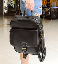 Деловые Fashion рюкзаки, фото 3
