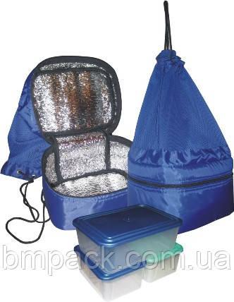 Термосумка «Рюкзак», фото 2
