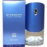 Туалетная вода мужская Givenchy Blue Label 100 ml(живанши блу лэйбл)