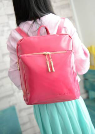 "Акуратний рюкзак ""Delika"", фото 2"