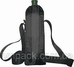 Термосумка под бутылку 1.5л. на ремне, фото 2