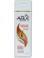 Шампунь кремовый со змеиным жиром AMLA, 200 мл