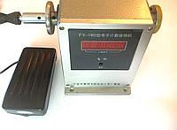 Станок намоточный FY-180 с электродвигателем