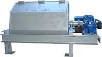Барабанная Галтовочно-полировочная машина 0,5 м.куб.