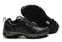 ПолуБотинки меррел merrell chameleon black low