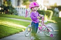 Как правильно выбрать велосипед 3-х летнему ребенку?