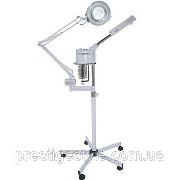Вапоризатор с лампой-лупой M-2001A