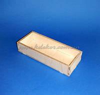 Короб (материал Фанера) заготовка для декупажа и декора