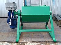 Галтовочный Барабан 20 кг – Полировочная установка, фото 1