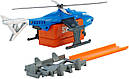Вертолет Хот Вилс Hot Wheels Super S. W. A. T. Copter Vehicle, фото 2