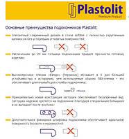 Основные преимущества подоконников Plastolit, или что способствовало   сделать выбор в пользу этого бренда?