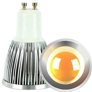 Светодиодная лампа MR16 5W GU10 COB High Power 220В