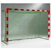 Сетка капроновая для мини футбольных, гандбольных ворот #2, диаметр шнура 1,2мм