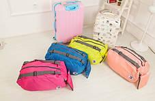 Супер походная сумка-рюкзак трансформер, фото 3