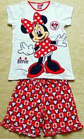 Пижама на девочку  Мини Маус Disney