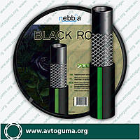"Шланг Nebbia Black Rose 1/2"" (25 м)(Италия)"
