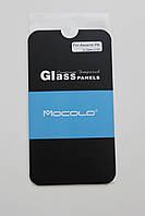 Защитное стекло Huawei Ascend P6 (Mocolo 0,33мм)