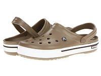 Оригинальные мужские кроксы Сrocs Crocband II.5 Clog