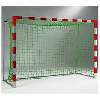 """Сетка для мини-футбола, футзала, гандбола """"Dual"""" диаметр шнура 2,5 мм"""