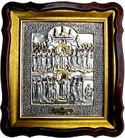 Икона Покров Пресвятой Богородицы № 22