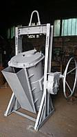 Ковш разливочный Чайникового типа в металлургии
