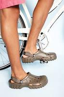Оригинальные мужские кроксы Crocs Off Road Clog