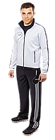 Спортивный костюм F50 - 267A белый