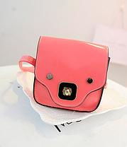 Распродажа Удобная яркая мини сумка сундучок, фото 3