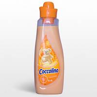 Coccolino orange rush ополаскиватель для белья 1л.