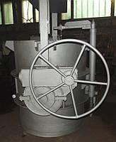 Ковш разливочный Стопорный в металлургии