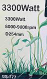 Бензокоса CRAFT-TEK 3300 Watt, фото 2