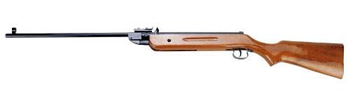 Пружинно-поршнева гвинтівка AIR RIFLE B2-2 (-4)