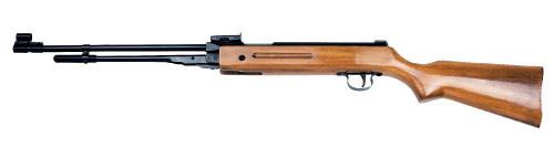Пружинно-поршнева гвинтівка AIR RIFLE B3-1