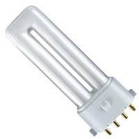 Лампа GENERAL ELECTRIC F7BX/840/4P 2G7 (Венгрия)