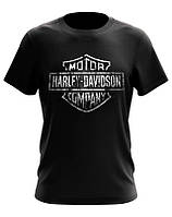Молодежная футболка HARLEY-DAVIDSON MOTOR