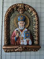 Святий миколай (образ)