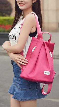 Оригинальный яркий рюкзак, фото 2