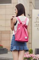 Оригинальный яркий рюкзак, фото 3