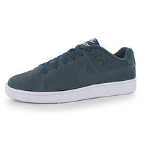 Кроссовки Nike Court Royale Suede Mens Trainers